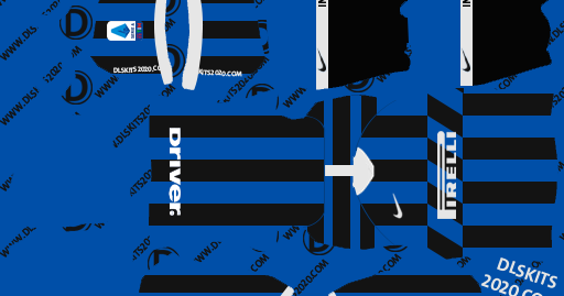 Inter Milan Kits 2019 2020 Nike For Dls Kits 20