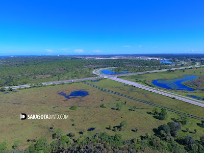 Site of Talon Preserve Palmer Ranch Sarasota
