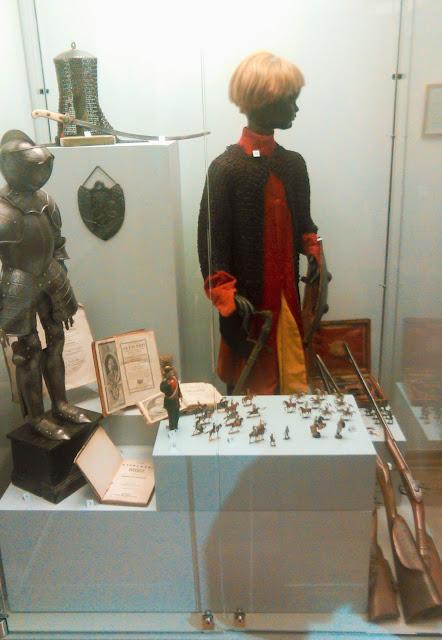 wystawa, muzeum w Kozłówce