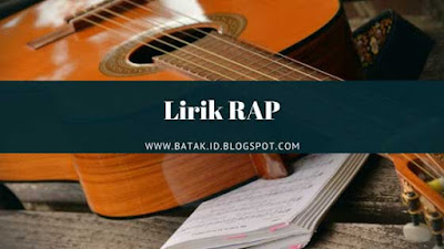 Lirik RAP