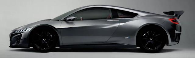 2018 Honda Prelude Price