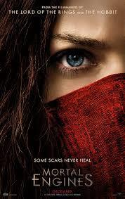 Mortal Engines 2018 Movie Free Download HD Online