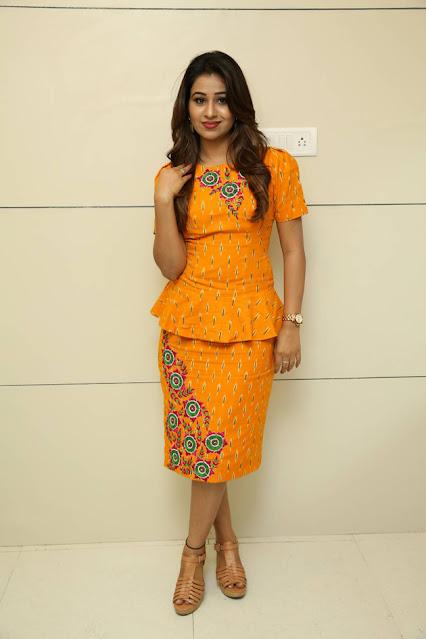 Manali Rathod Launches BE YOU Salon At Miyapur Photos Actress Trend