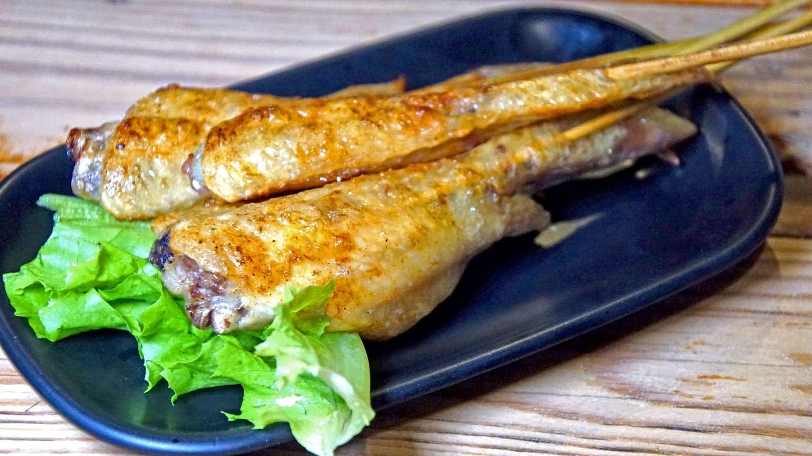 [台南][東區] 府城騷烤家|FuCheng Barbecue|紅蟳、龍蝦都全都烤下去|食記