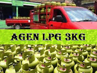 daftar alamat no. telepon agen elpiji Pertamina Jakarta Timur