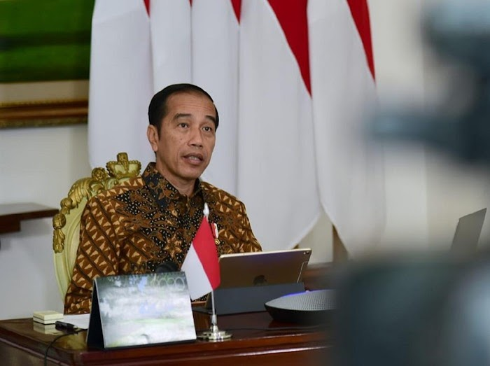 Hanya Tetapkan Status PSSB, Jokowi Terkesan Lari dari Tanggungjawab Penuhi Kebutuhan Masyarakat