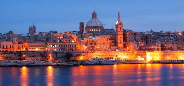 Peradaban Islam di Malta