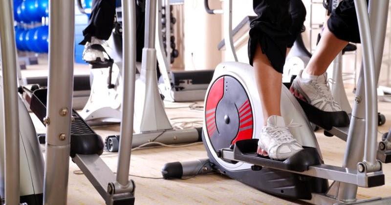 Mengurangi Berat Badan dengan Senam Zumba