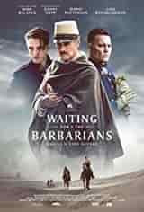 Imagem Waiting for the Barbarians - Legendado