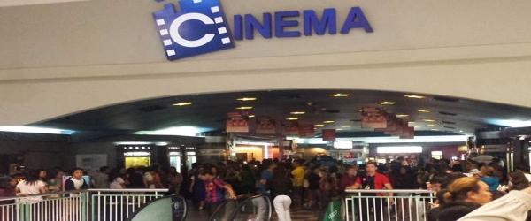 SM Batangas Cinema
