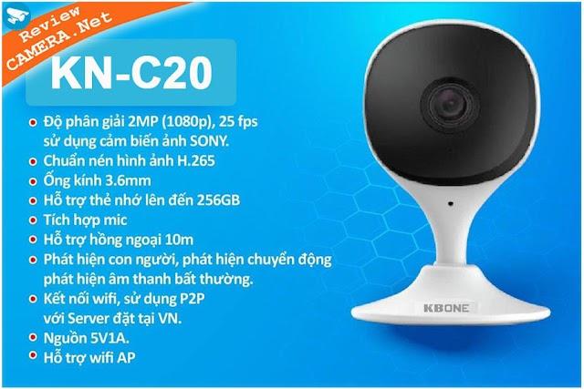 Top 10+ camera wifi giá rẻ, chất lượng, độ bền cao, dễ sử dụng
