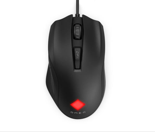 HP launches two versions of the Omen gaming mouse with a wireless headset