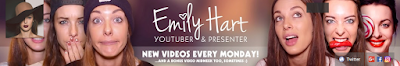 https://www.youtube.com/user/emilyhart