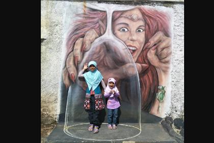 20 Daftar Tempat Wisata Populer di Cibiru (Bandung)