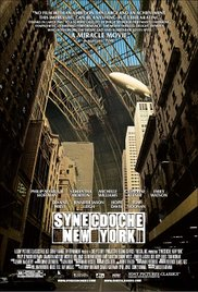 فيلم Synecdoche, New York 2008 مترجم