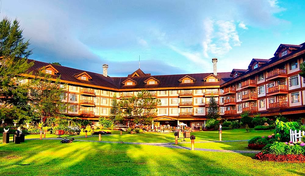 Affordable Hotels and Resorts in Baguio City