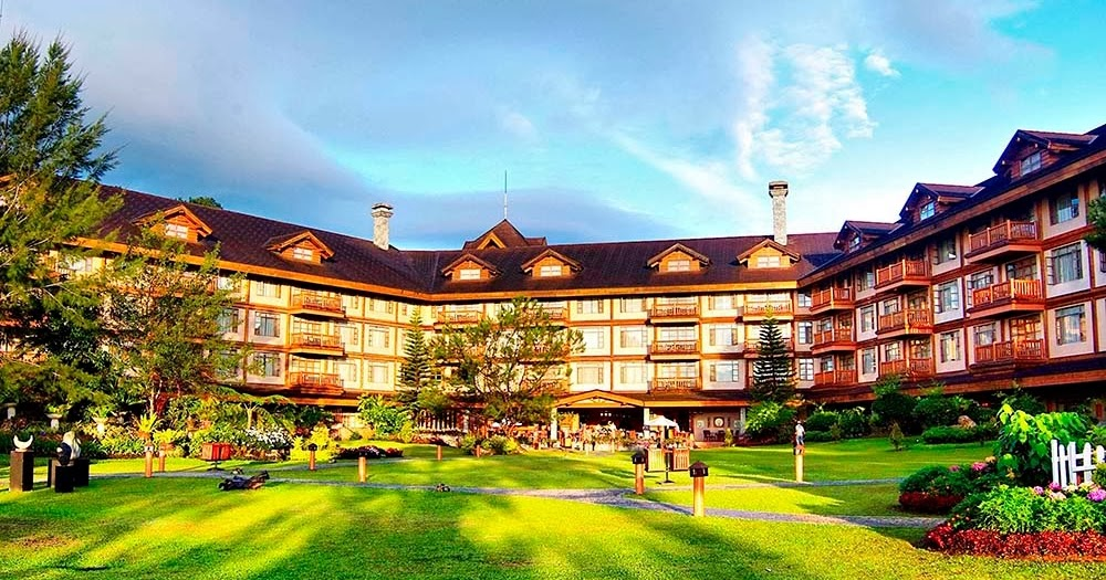 Top 10 Best Affordable Hotels And Resorts In Baguio City