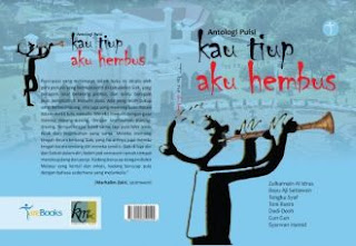 Buku: Kau Tiup, Aku Hembus karya Zulkarnain Al Idrus, dkk