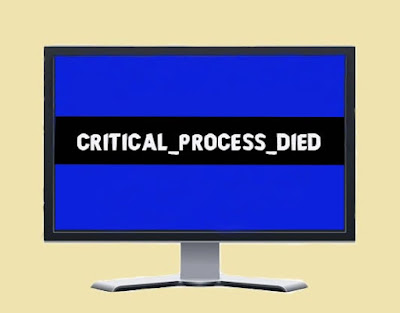 10 Ways to Fix Critical Process Died in Windows | Blue Screen of Death