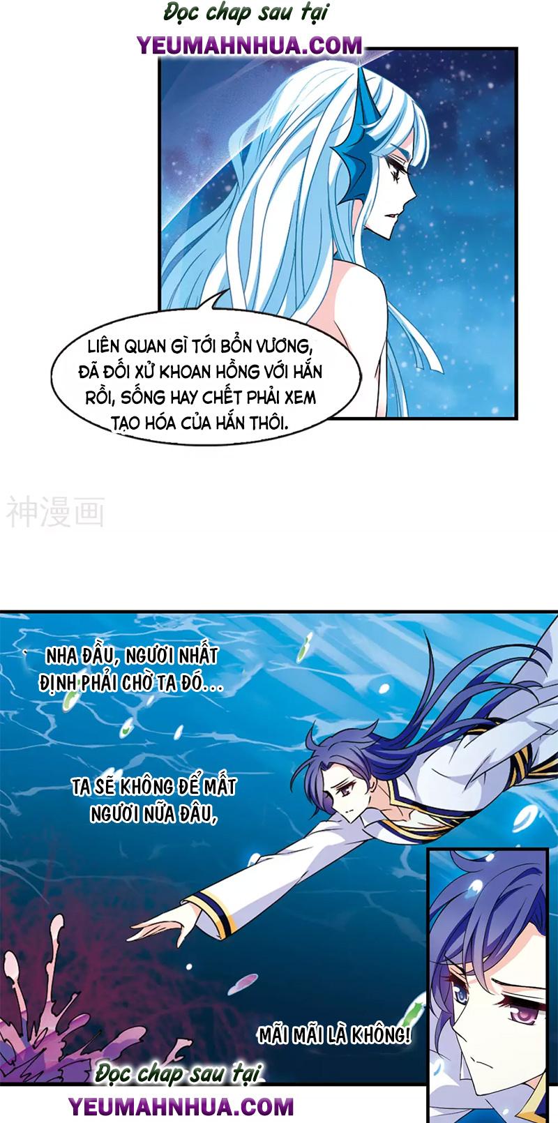 Phong Khởi Thương Lam Chương 493 - Truyentranhaudio.online