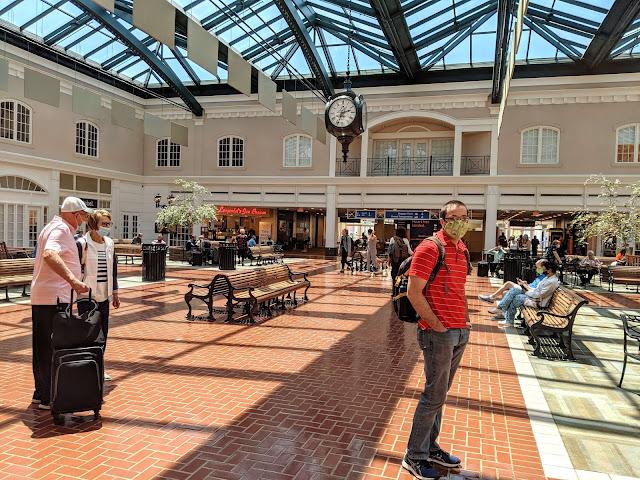 Savannah Airport
