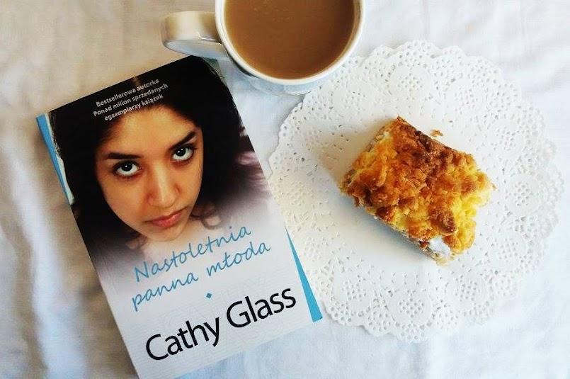 Nastoletnia panna młoda - Cathy Glass