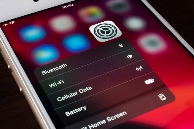 Bu SSID, iPhone'unuzun WiFi özelliğini kalıcı olarak devre dışı bırakabilir