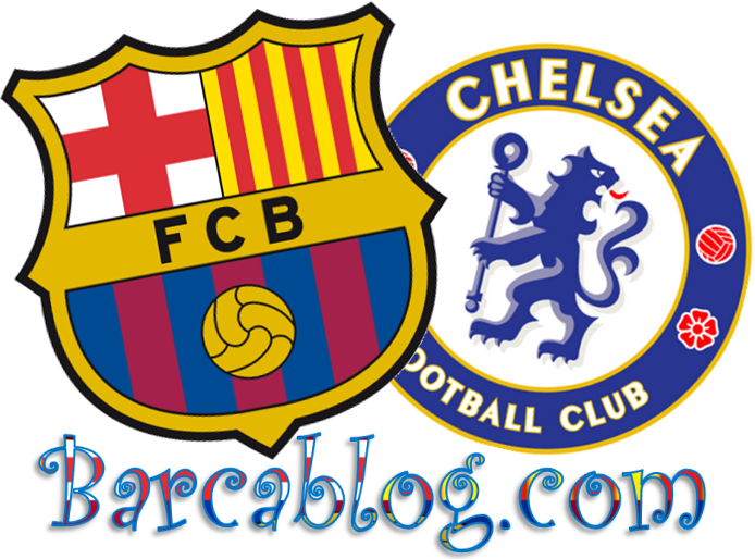 Barca Chelsea Live