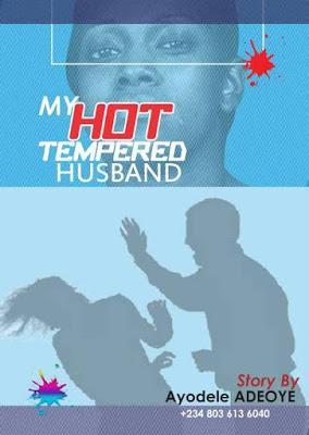 My Hot Tempered Husband - episode 8