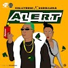 MUSIC:  Kellyfresh ft. Doris Luma - Alert