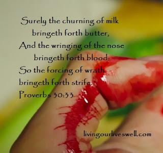 Proverbs 30:33