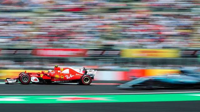 Se agotan los boletos para la Fórmula 1