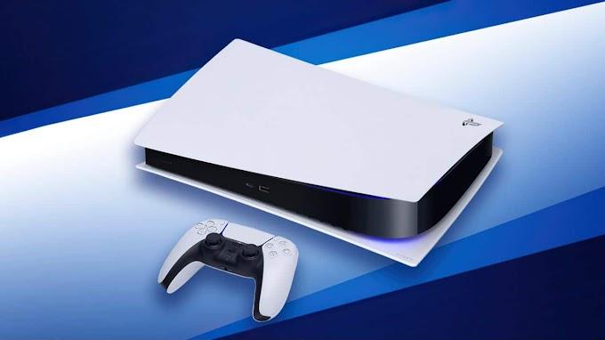 Sorteio de um Console PlayStation 5 - Digital Edition