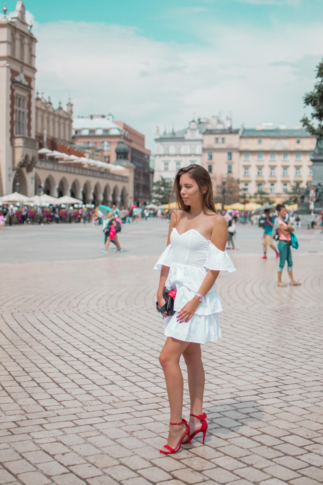 Niemal rok temu zamieszkałam w Krakowie! Jakie są moje odczucia?