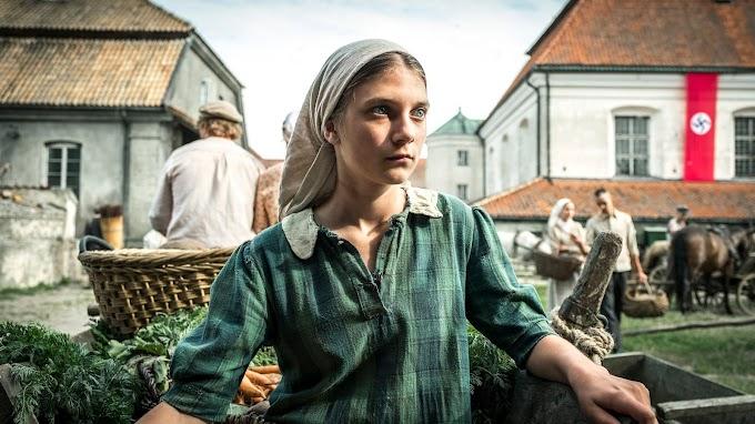 'Meu Nome é Sara': drama biográfico chega aos cinemas