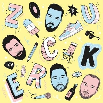 Da Staummtisch - Zucker (2020) - Album Download, Itunes Cover, Official Cover, Album CD Cover Art, Tracklist, 320KBPS, Zip album