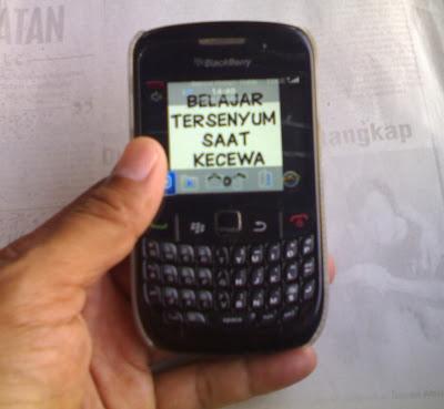 BlackBerry Nggak Gaya Lagi ?