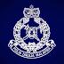 Anggota Polis Bukit Aman Maut Kemalangan