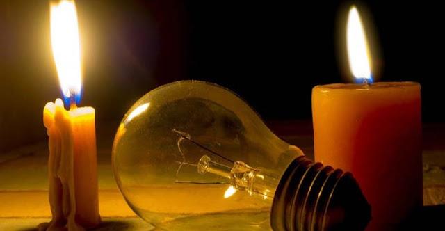 Θεσπρωτία: Ζούνε με τις λάμπες πετρελαίου