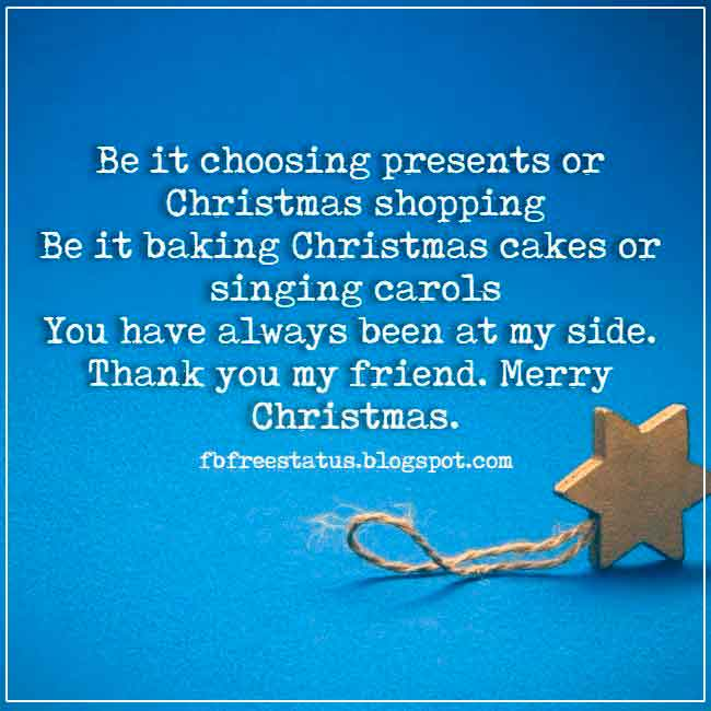 Christmas saying for cards and Christmas Pictures