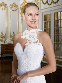 Descubra o modelo ideal de lingerie para cada tipo de vestido de noiva
