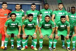 مشاهدة مباراة الاتحاد والعربي