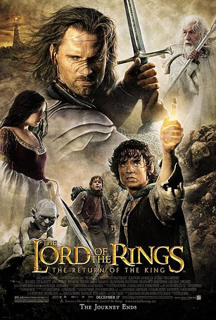 O Senhor dos Anéis: O Regresso do Rei