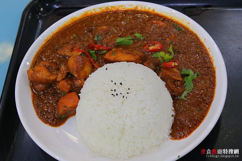 [中部] 台中市西屯區【大印度美食】沒吃過印度料理?來到台中逢甲夜市就可以品嘗到
