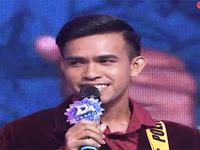 18 Fakta Fildan Baubau, Pemuda Miskin Juara D'Academy 4, Nomor 6, 8, 9 Sungguh Memilukan