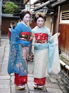 """Japón tradicional, machismo japonés, """"La chica de Kyushu"""""""
