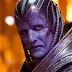 """Arte conceitual revela visual não utilizado para o Apocalipse de Oscar Isaac em """"X-Men: Apocalipse"""""""