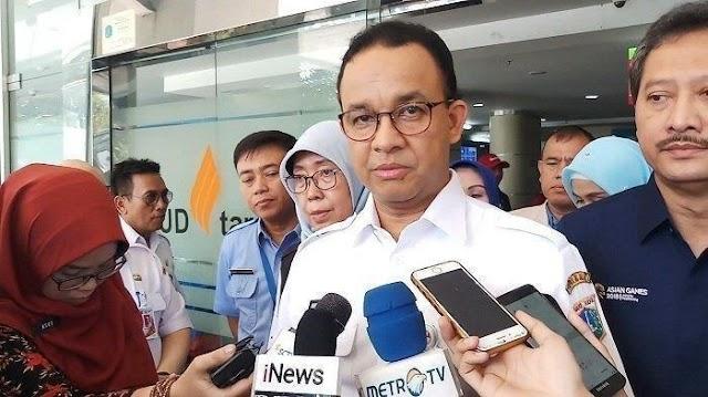 Satpol PP Usir Nelayan di Lahan Reklamasi, Begini Reaksi Anies Baswedan!!!