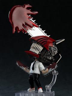 Nendoroid Denji de Chainsaw Man
