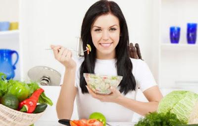 Pola makan Sehat Untuk Menjaga Kesehatan Tubuh